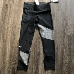 NWT Under Armour leggings